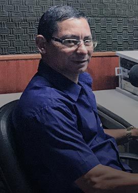 Jovino Soares