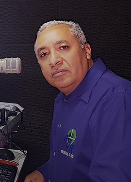 Pedro Cláudio