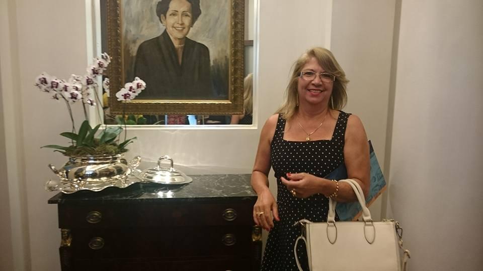 Secretária de saúde de caiapônia, fala sobre a intensificação da vacinação do Sarampo