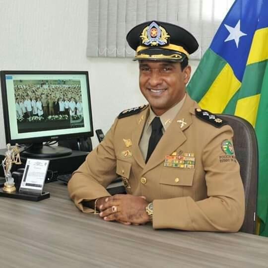 Colégio Militar em Iporá muda de comando
