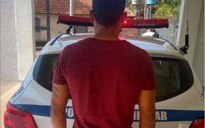 Foragido Recapturado pelo crime de tráfico de drogas