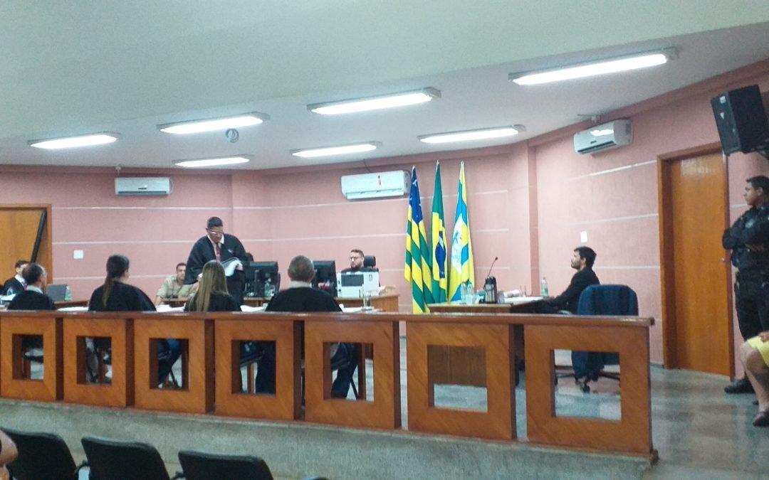 Feminicídio gera a primeira condenação por Júri Popular na comarca de Iporá