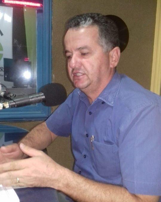 Joaquim Monteiro é contra extinção de municípios