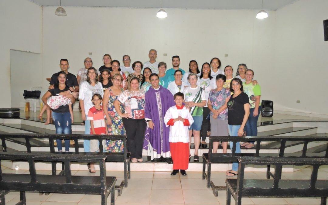 Pastoral da Criança participa da Assembleia estadual em Itumbiara