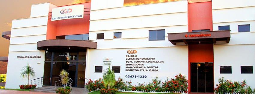 Clínica Goiana de Diagnósticos passa a realizar novos exames