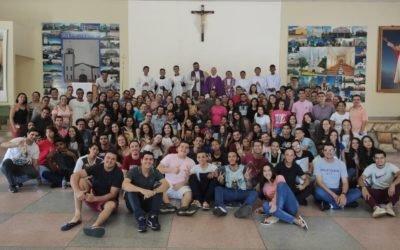 Setor Juventude realiza formação sobre projeto de vida
