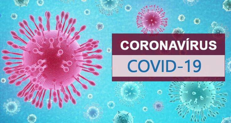 COVID-19, Iporá registra seu sétimo caso