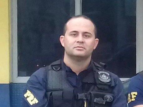 PRF em Goiás tem novo superintendente