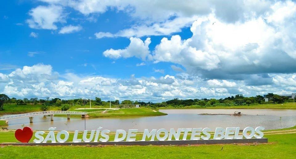 Monte – Belenses usam a RDR para dizer que não aceitam mudança no nome de São Luís de Montes Belos