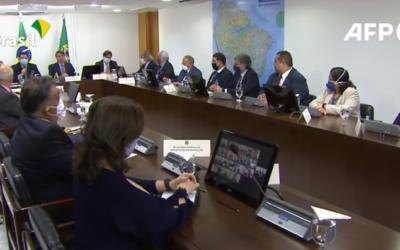 Emenda constitucional adia eleições municipais e traz importantes mudanças para radiodifusão
