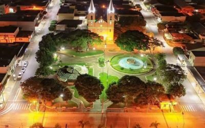 Confira os locais públicos de São Luís de Montes Belos que serão fechados nesta sexta-feira