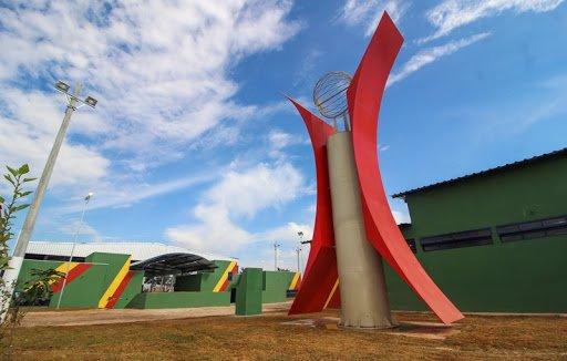 Caiapônia: Praça da juventude será inaugurada nesta sexta-feira
