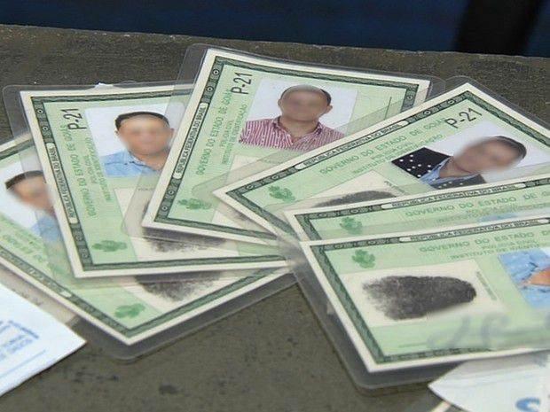 Vapt Vupt volta a emitir carteira de identidade, mas  Iporá ainda não