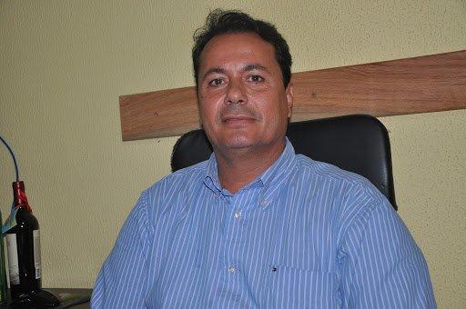 Prefeito de Iporá vai pro tudo ou nada na disputa eleitoral