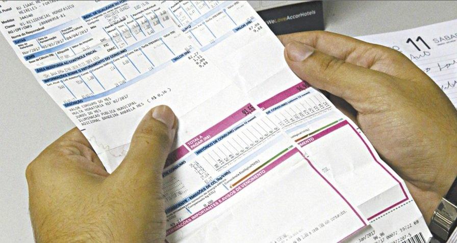 Enel negocia débitos de empresas em parceria com Secretaria da Retomada e Fecomércio