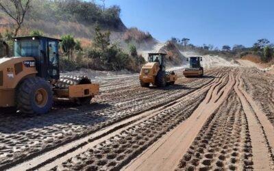 Governo de Goiás retoma restauração de rodovias no Oeste goiano