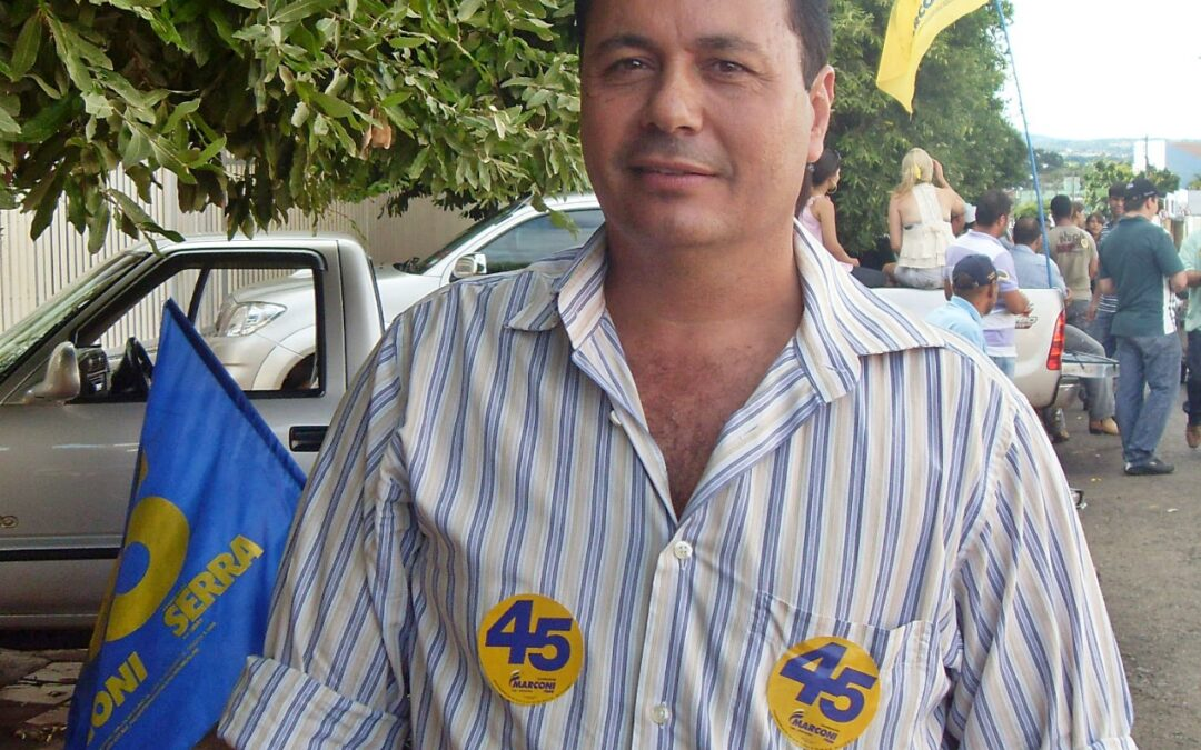 Iporá: MPE e oposição vão contra ao pedido de registro de candidatura de Naçoitan Leite
