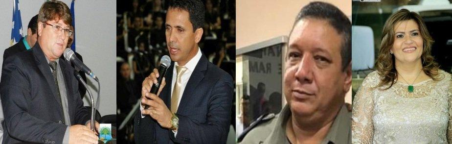 Pré – candidatos à prefeitura de São Luís de Montes Belos falam à RDR