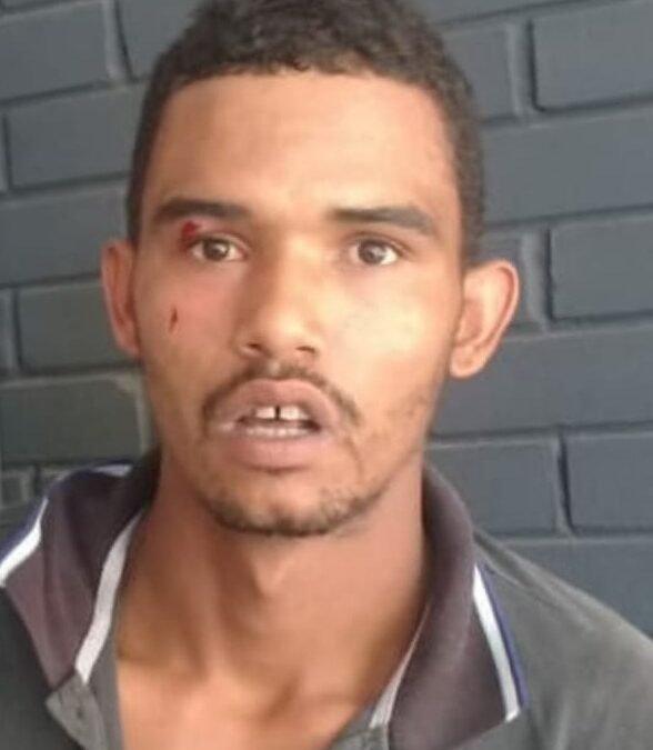 Morre em confronto com a polícia o suspeito de latrocínio no motel de Caiapônia