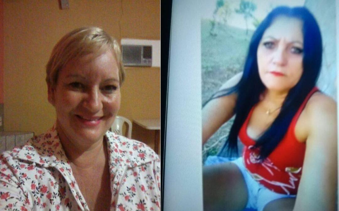 Sepultadas em Iporá, duas mulheres mortas em motel de Caiapônia