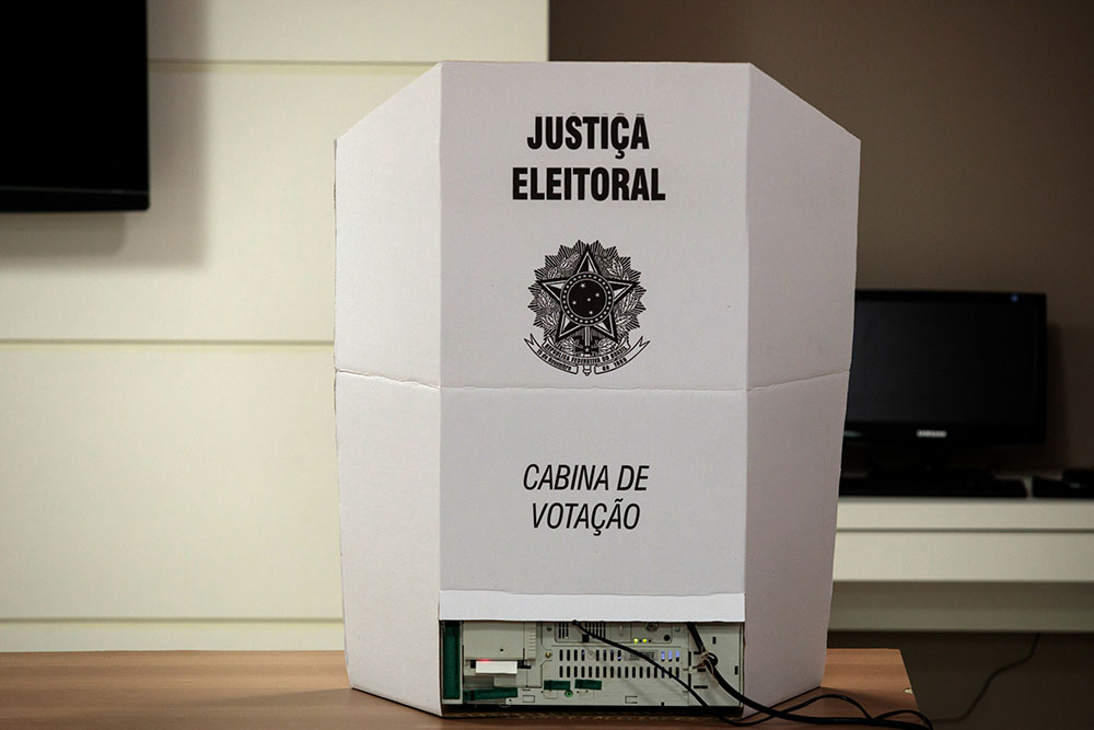 Juiz da 6ª zona de Caiapônia esclarece sobre o processo eleitoral
