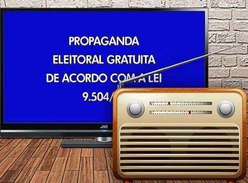 Propaganda eleitoral começa nesta sexta-feira (9)