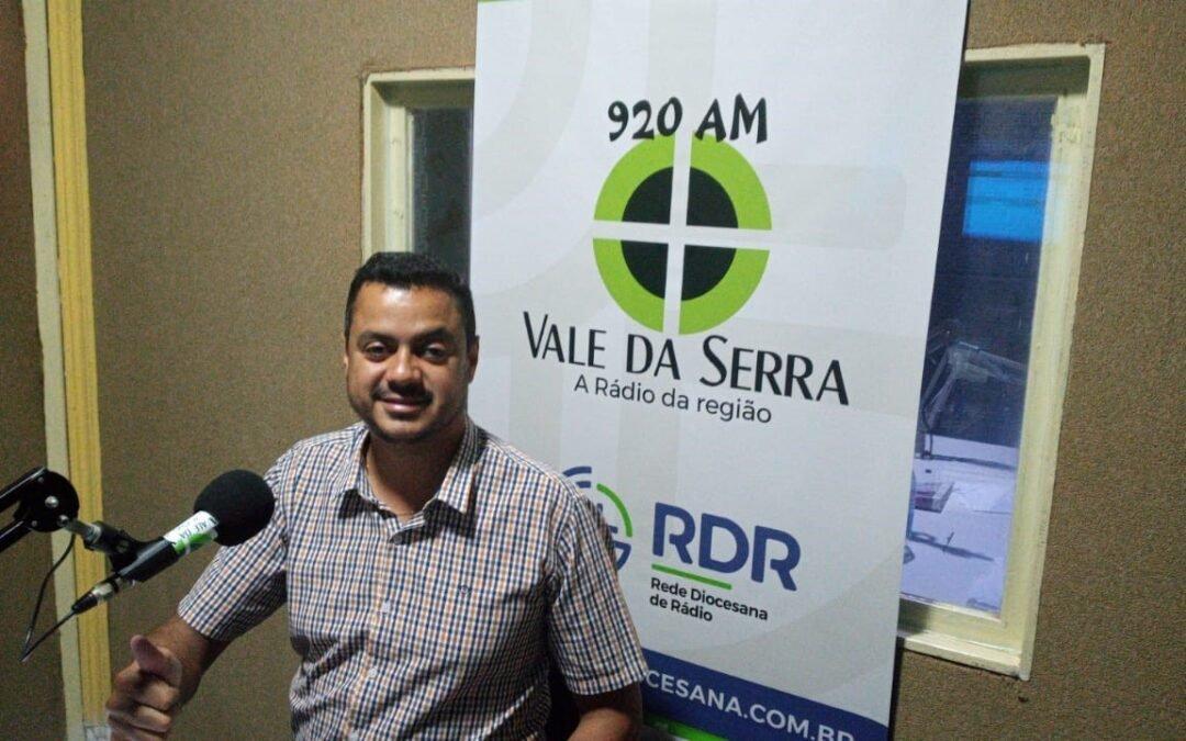 Presidente da Câmara de São Luís vai para o 5º mandato consecutivo de vereador