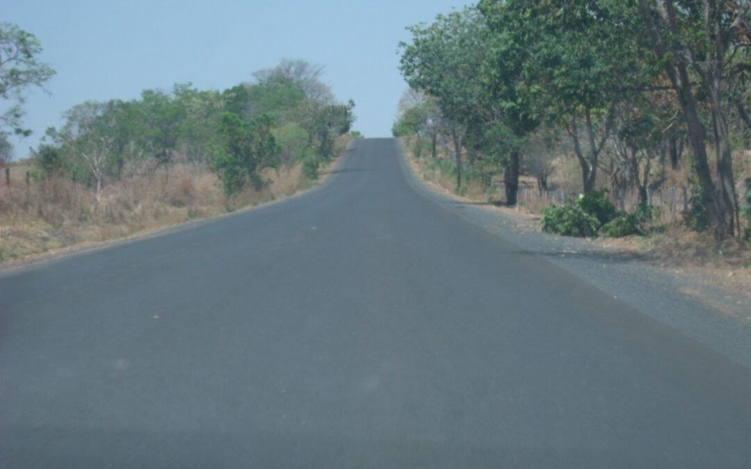 Iporá – Rodovias na Região Oeste de Goiás são reparadas