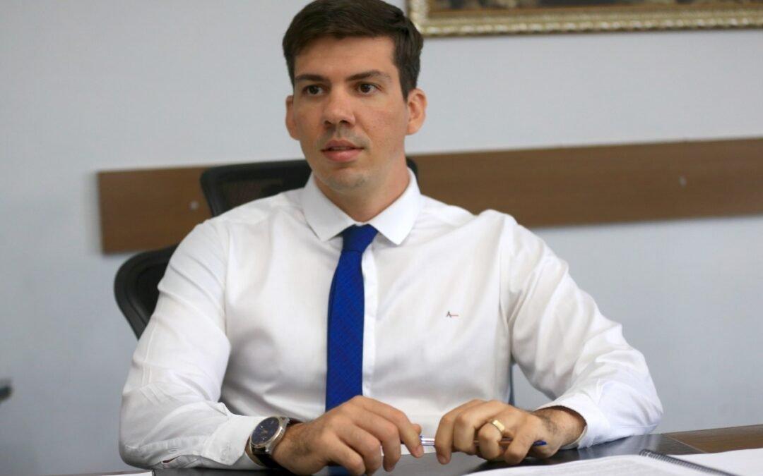 Presidente da Goinfra dá resposta rápida sobre manutenção da GO-320