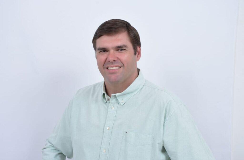 Argemiro Rodrigues, do DEM, é eleito prefeito de Caiapônia