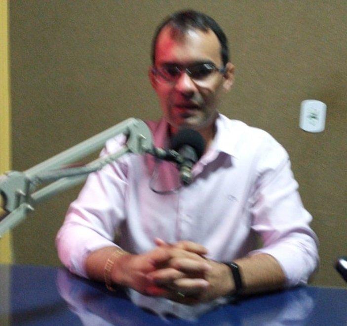 Delegado Regional comenta importantes assuntos inerentes à Polícia Civil