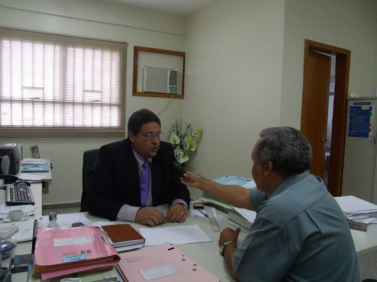 Mudança no poder Judiciário, em fevereiro nova coordenação nas comarcas