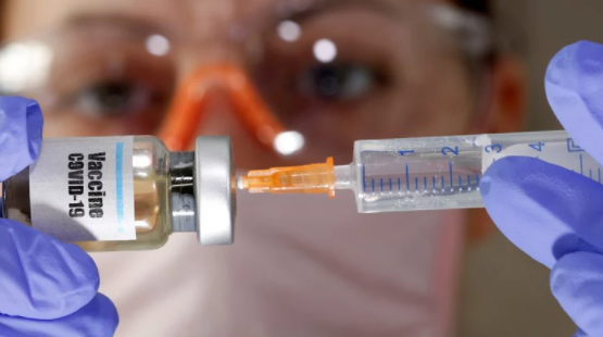 Prefeitura de Caiapônia vai comprar vacinas contra Covid-19
