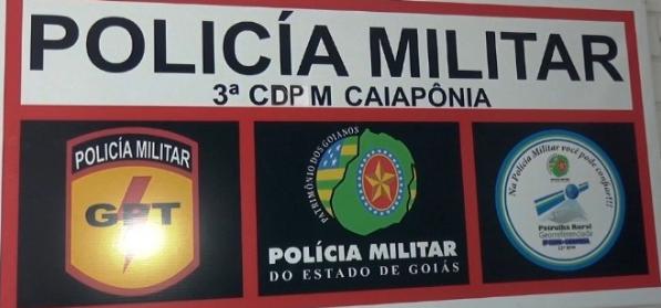 Polícia Militar fará fiscalização em Caiapônia