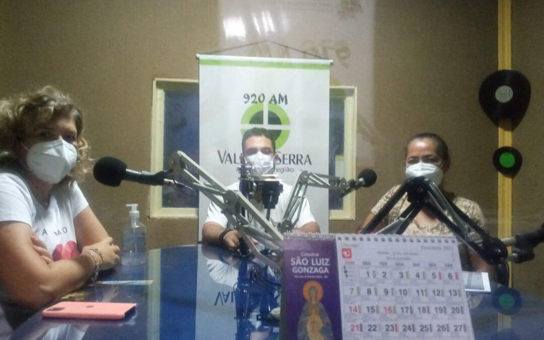 Autoridades da Saúde de São Luís discutem os problemas provocados pela Covid – 19 e a Dengue