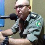 Polícia dirige ultimato à População Monte – Belense exigindo cumprimento de decreto