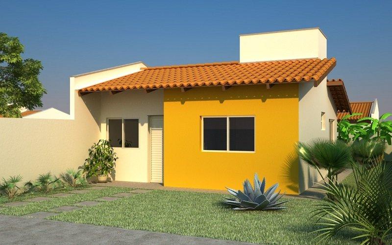 Governo de Goiás abre licitação para construir 4.450 moradias nos 246 municípios goianos