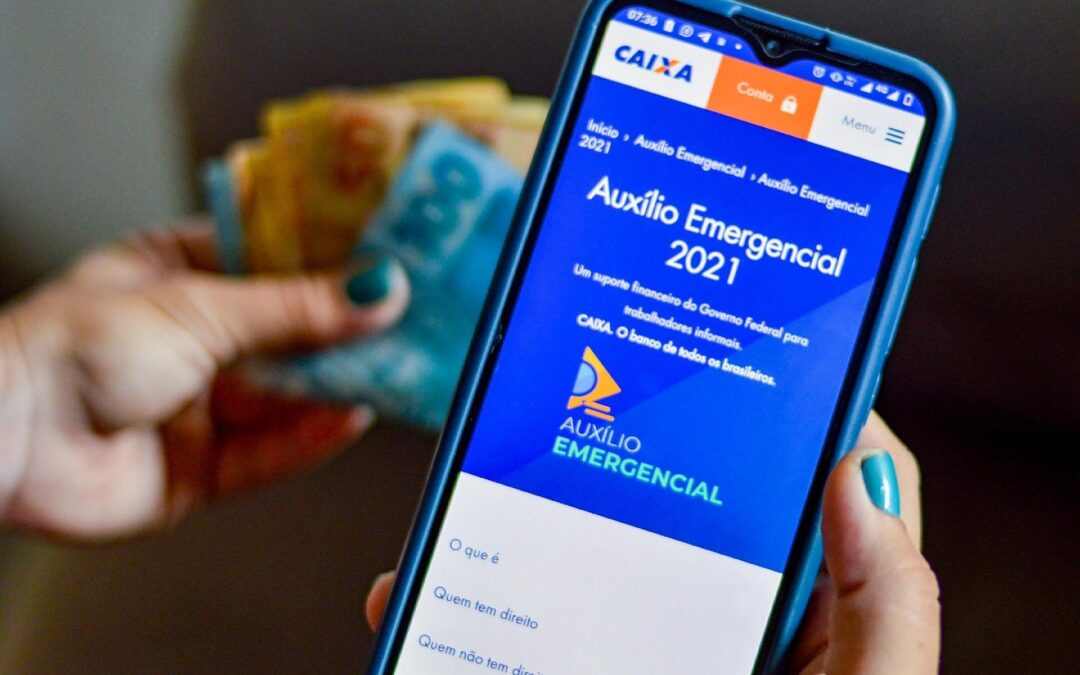 Jornal RDR esclarece sobre Auxílio Emergencial e Bolsa Família. Entrevista com Superintendente da Caixa Região Norte.