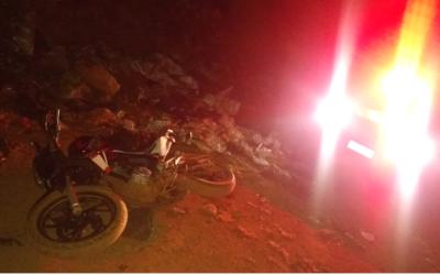 Polícia recupera veículo furtado em Doverlândia