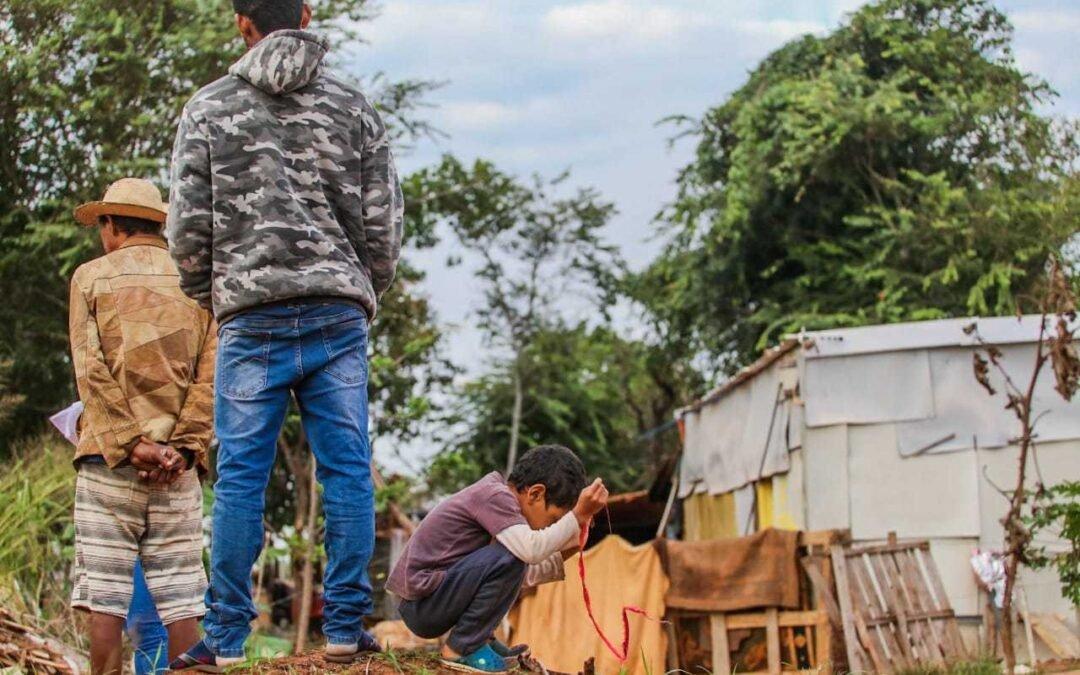 45 famílias ameaçadas de despejos em assentamento em Piranhas, julgamento será hoje 05/07