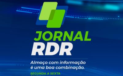 Confira as notícias de Iporá e região que foram destaque no Jornal RDR desta Segunda, 26.07