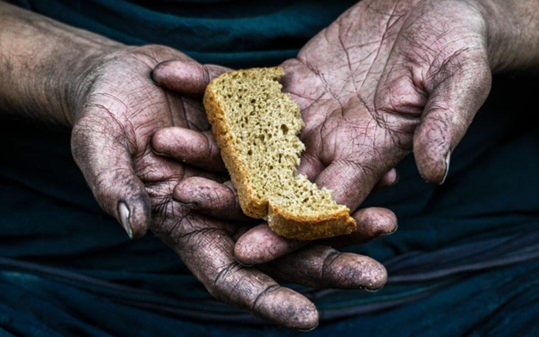 Iporá – Polícia Civil e Ministério público se unem no combate a fome
