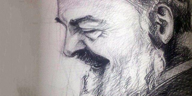 5 conselhos do Padre Pio para enfrentarmos a pandemia