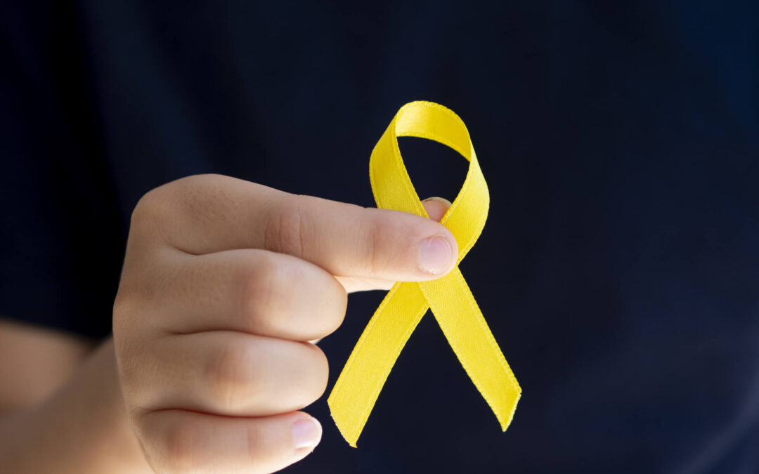 Setembro Amarelo, é o mês de conscientização da Saúde mental e depressão