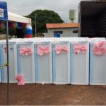 Caravana #ENELPORVOCÊ chega a Caiapônia