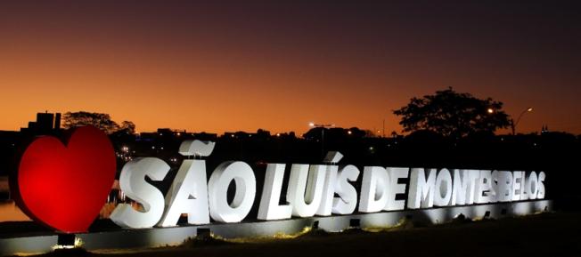 Confira a programação alusiva ao aniversário de São Luís de Montes Belos