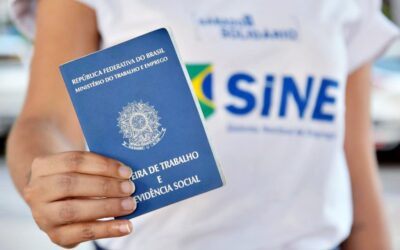 Vagas de emprego para Iporá e região, confira: